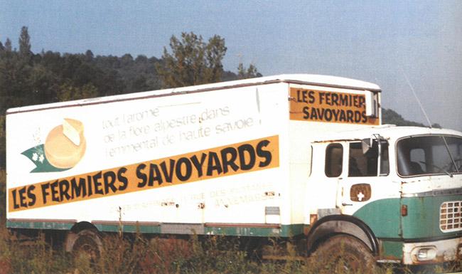 Emmental français ou Emmental de Savoie